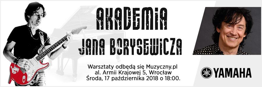 Akademia Jana Borysewicza