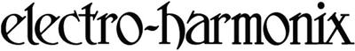 Logo firmy Electro Harmonix