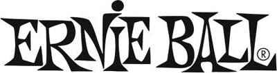 Logo firmy Ernie Ball