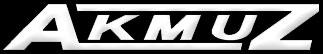Logo firmy Akmuz