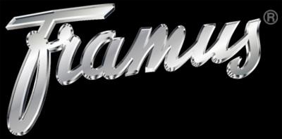 Logo firmy Framus