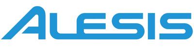 Logo firmy Alesis
