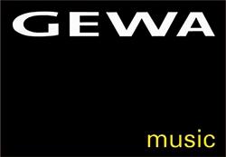 Logo firmy Gewa
