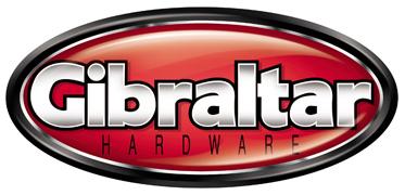 Logo firmy Gibraltar