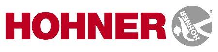 Logo firmy Hohner