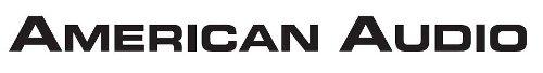 Logo firmy American Audio