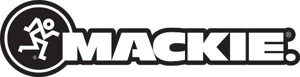 Logo firmy Mackie
