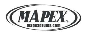 Logo firmy Mapex