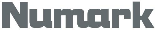 Logo firmy Numark