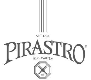 Logo firmy Pirastro