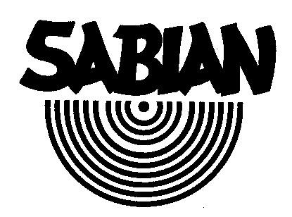 Logo firmy Sabian