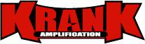 Logo firmy Krank
