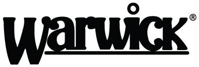 Logo firmy Warwick