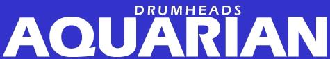 Logo firmy Aquarian