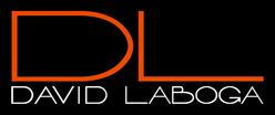 Logo firmy David Laboga