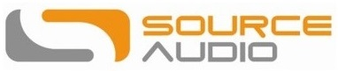 Logo firmy Source Audio