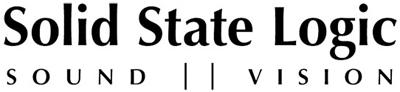Logo firmy Solid State Logic