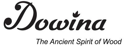Logo firmy Dowina
