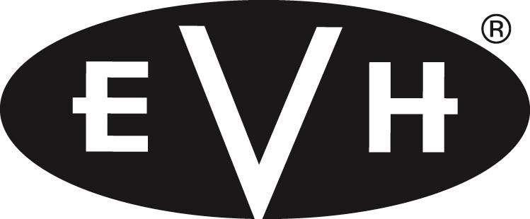 Logo firmy EVH