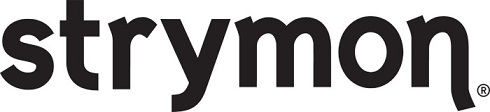 Logo firmy Strymon