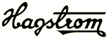 Logo firmy Hagstrom