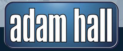 Logo firmy Adam Hall