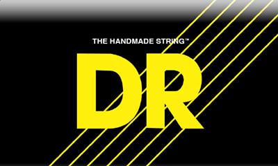 Logo firmy DR