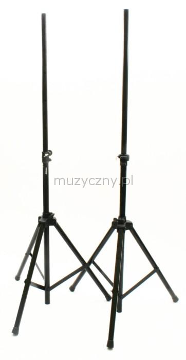 K&M 1005 Black Set statyw na nuty