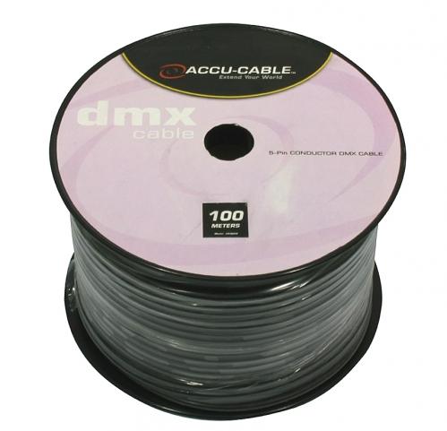 Accu Cable przewód DMX 5 110 Ohm