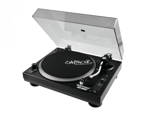 Omnitronic BD-1320 Turntable - gramofon