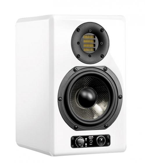 ADAM Audio ARTist 5 White monitor aktywny (biały)