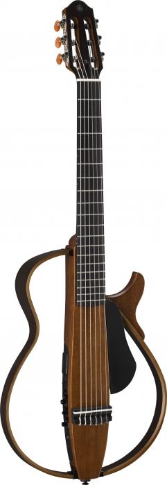 Yamaha SLG 200 N Natural gitara elektroklasyczna silent