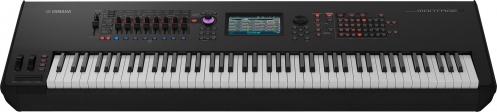 Yamaha MONTAGE 8 syntezator