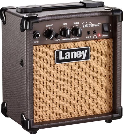 Laney LA-10 wzmacniacz do gitary elektroakustycznej