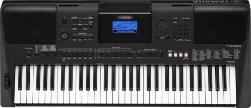 Yamaha PSR E 453 keyboard instrument klawiszowy