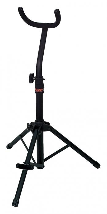 BSX 762380 statyw do saksofonu barytonowego