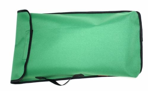 Belti PD46 Z6  pokrowiec na dzwonki chromatyczne, zielony