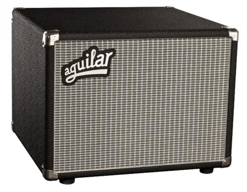 """Aguilar DB112 Classic Black kolumna basowa 1x12"""" 300W/8Ohm"""