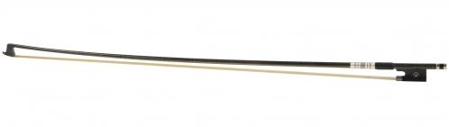 Sonatina Carbon smyczek do skrzypiec 4/4 węglowy - złota nitka