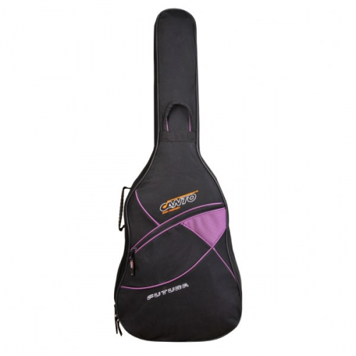 Canto FTKL1.5BP Futura pokrowiec na gitarę klasyczną