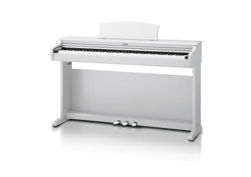 Kawai KDP 90 WH pianino cyfrowe, kolor biały (limited edition)