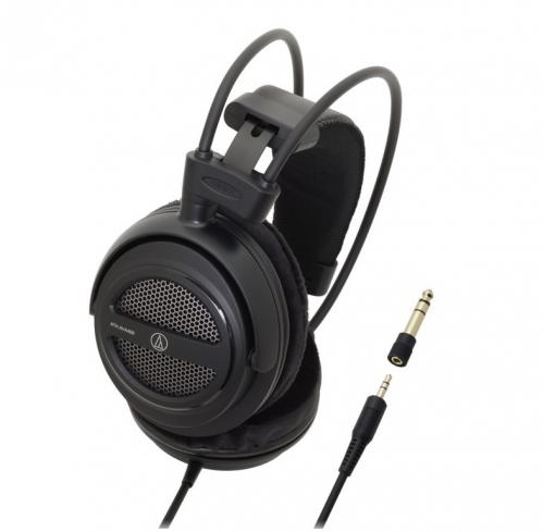 Audio Technica ATH-AVA400 słuchawki otwarte