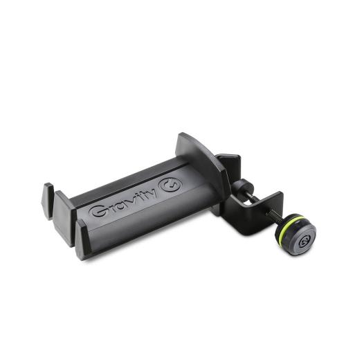 Gravity HPHMS 01 B uchwyt na słuchawki do statywu mikrofonowego