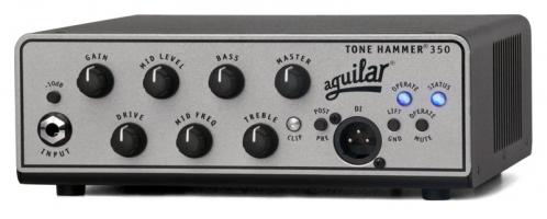 Aguilar Tone Hammer 350 wzmacniacz basowy 350W