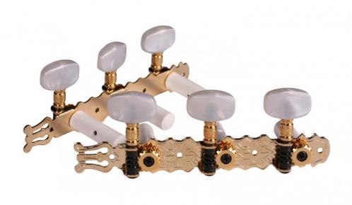 Admira AV250 klucze do gitary klasycznej