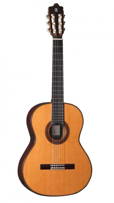 Alhambra 7C gitara klasyczna/top cedr