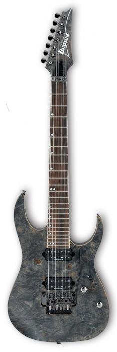 Ibanez RG 927 WBBZ TGF Grey Flat gitara elektryczna siedmiostrunowa