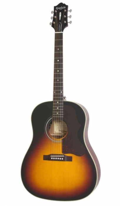 Epiphone AJ 45 ME VS Masterbilt gitara elektroakustyczna