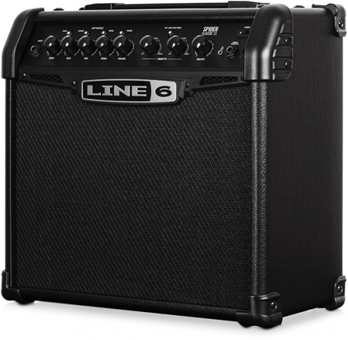 Line 6 Spider V 15 Classic wzmacniacz gitarowy