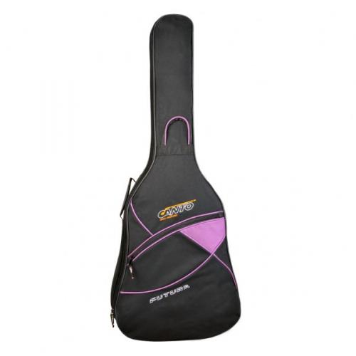 Canto FTAK1.5BP Futura pokrowiec na gitarę akustyczną